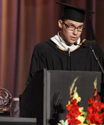 Bryan Singer (Class of 1989) - USC Mary Pickford Foundation Alumni Awards