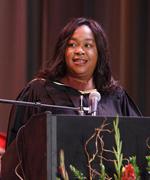 Shonda Rhimes (Class of 1994)  - USC Mary Pickford Foundation Alumni Awards