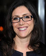 Stacey Sher (Class of 1985) - USC Mary Pickford Foundation Alumni Awards