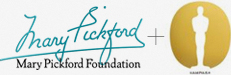 Mary Pickford Foundation Partnership + The Academy of Motion Picture Arts and Sciences