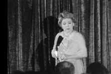 Mary Pickford's Speech at the USC Delta Kappa Alpha Silver Anniversary Banquet on January 6th, 1963