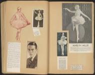 - Academy Scrapbook #75 - p. 39