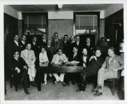 AMPAS meeting - 1927