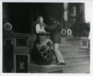 A Little Princess -- Mary Pickford and Marshall Neilan - 1917