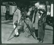 Douglas Fairbanks, Charlie Chaplin, Mary Pickford, Oscar Price - 1919