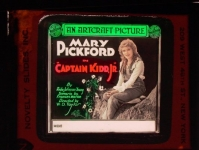 - 1919 - Captain Kidd, Jr.