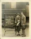 Marilyn Miller and Jack Pickford, married - 1922