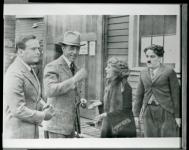 The Big Four - 1919