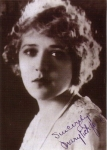 Mary Pickford promotional portrait - 1918 (ca.)