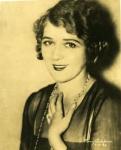 Mary Pickford - 1927