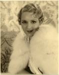 Mary Pickford - 1931