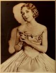 Portrait from <em>Photoplay</em> magazine - 1931