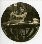 Mary Pickford in Caprice - 1913