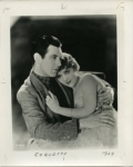 Mary Pickford and Johnny Mack Brown in Coquette - 1929