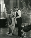 Mary Pickford and Reginald Denny in Kiki - 1931