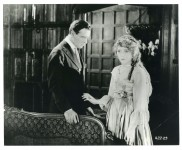 Mary Pickford and Conway Tearle in Stella Maris - 1918