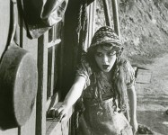 Mary Pickford in The Mender of Nets - 1912