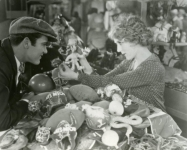 Mary Pickford and Buddy Rogers in My Best Girl - 1927