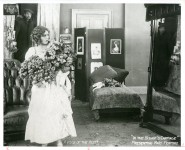 Mary Pickford in In the Bishop's Carriage - 1913