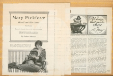 - 1913 - 1916 Scrapbook p. 015