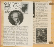 - 1913 - 1916 Scrapbook p. 020