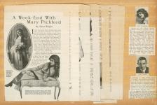 - 1913 - 1916 Scrapbook p. 021