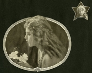 - Mary Pickford Fan Scrapbook 1917-1919 p.06