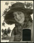 - Mary Pickford Fan Scrapbook 1917-1919 p.07