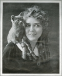 - Mary Pickford Fan Scrapbook 1917-1919 p.12