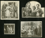 - Mary Pickford Fan Scrapbook 1917-1919 p.13