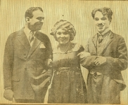 - Mary Pickford Fan Scrapbook 1917-1919 p.15