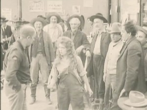 Clip from Rags (1915) - Music by Maria Newman