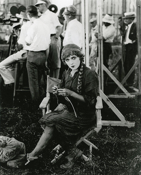 mary pickford коктейль