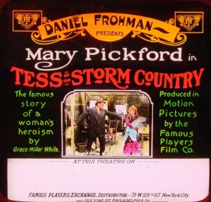 Tess of the Storm Country, 1914
