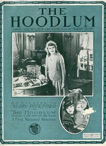 The Hoodlum, 1919