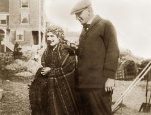 Mary Pickford Pride of the Clan