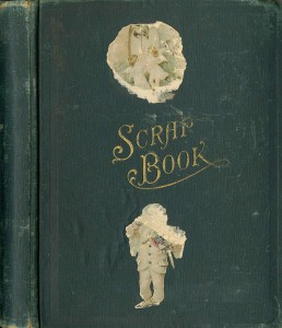 Mary Pickford Foundation Scrapbook 5 Cover