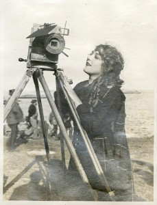 Marblehead Mary Pickford Scrapbook Image 7