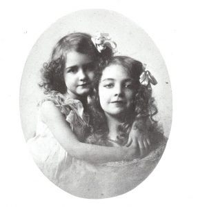 Lillian and Dorothy Gish