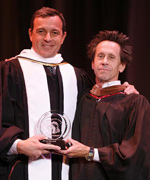 Brian Grazer (Class of 1974)  - USC Mary Pickford Foundation Alumni Awards