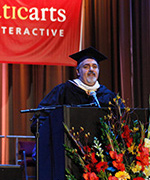 Jon Landau - USC Mary Pickford Foundation Alumni Awards
