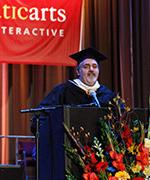 Jon Landau - USC Mary Pickford Foundation Alumni Awards