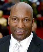 John Singleton (Class of 1990) - USC Mary Pickford Foundation Alumni Awards