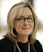 Laura Ziskin (Class of 1973) - USC Mary Pickford Foundation Alumni Awards