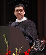 Lee Unkrich (Class of 1990) - USC Mary Pickford Foundation Alumni Awards