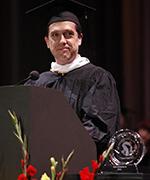 Lee Unkrich (Class of 1990) - USC Mary Pickford Foundation Alumni Awards