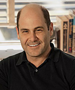 Matthew Weiner  - USC Mary Pickford Foundation Alumni Awards