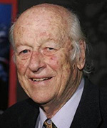 Ray Harryhausen  - USC Mary Pickford Foundation Alumni Awards