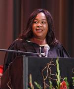 Shonda Rhimes (Class of 1994)  - USC Mary Pickford Foundation Alumni Awards