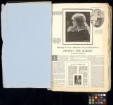 Academy Scrapbook #16 - p. 002 -